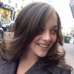Sarah Durieux, Change.org