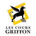 logo cours à distance Les Cours Griffon