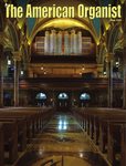 "TAO, May 2014 ""St. John Cantius, Chicago"""