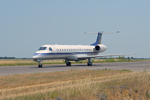 Embrear - ERJ 145 LR (Brésil) / Gouvernement Belge
