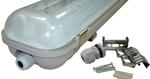 Halterungen LED Röhren