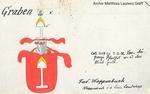 Wappen Herren von Graben