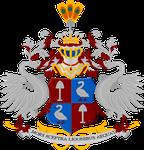 Neuer Adel der Niederlande 1885, Wappen De Graeff van Polsbroek