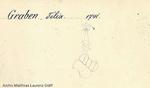 Coat of arms Von Graben