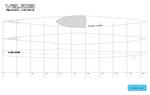 VAJDA K1-Designvorlage, Kajak Nord