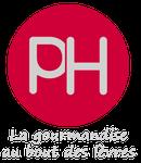 Création de logo Dans le 1000, agence de comminication en Loir-et-Che, Sologne, Région Centre Val de Loirer - Boulangerie Habert à Selles-sur-Cher Loir-et-Cher
