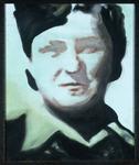 Hermine Ryan-Braunsteiner, Angeklagte  (Archivfoto) ca. 50 x 60 cm