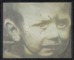 Kind unbekannt (Archivfoto) 60 x 70 cm