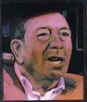Bossak, Zeuge, ehem. Häftling ca. 60 x 75 cm