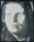 Hildegard Lächert, Angeklagte (Archivfoto) ca. 75 x 90 cm