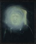 """Josefine Jürgens, """"stille Hilfe"""" ca. 50 x 60 cm"""