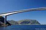 Die Brücke nach Runde / Runde brua