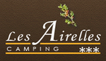Camping les Airelles à Baratier : Dans un site calme et accueillant, à la lisière de la forêt de la Mazelière,
