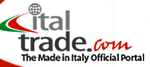The Italian Institute for Foreign Trade (I.C.E., Istituto nazionale per il Commercio Estero) is the Italian government agency entrusted with the promotion of trade, business opportunities and industrial co-operation between Italian and foreign companies.
