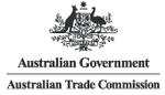 Plataforma para el fomento de la exportación del Gobierno de Australia.