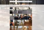Website für Fußbodenleger in München