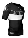 TR3 Aero Top-Shirt Ironman Stripes 90,-€