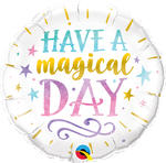 """Have A Magical Day 18"""" - € 5,90"""
