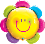 "Flower Smiley Face 35"" - € 12,90"