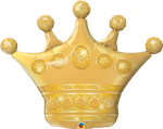 "Golden Crown 41"" - € 14,90"