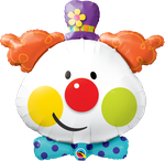 "Cute Clown 36"" - € 12,90"