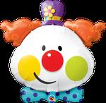 """Cute Clown 36"""" - € 12,90"""