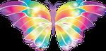 "Luminous Butterfly 44"" - € 12,90"