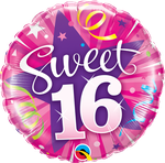 "Sweet 16 Shining Star 18"" - € 5,90"