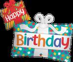 "Happy Birthday Present 39"" - € 12,90"
