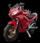 JL-250 MOTORCYCLE
