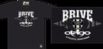 Création de sérigraphie pour habits. Réalisé dans le cadre de l'entreprise Otago. 2013
