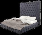 Кровать DECORO
