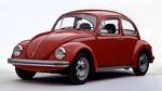 """4. Fahrzeug - VW Käfer """"Sparkäfer"""" - 1184 ccm - 34 PS (BEISPIELBILD)"""