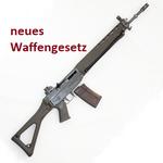 neues Waffengesetz