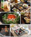 2015.9 秋のおうちごはん(和食)