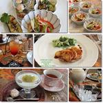 2013.紅茶と和食のおうちごはんコラボレッスン