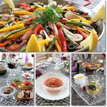 2013.5~8.スペイン料理