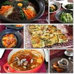 2014.11.韓国料理