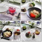 2014.7.夏の和食
