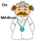 DE MÉDICOS