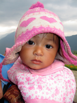 Little Nepalese sweetheart 2012