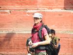 MJ in Kathmandu 2011
