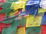 Prayer Flags everywhere 2011