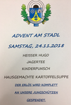 Advent am Stadl 2018