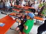 Lasergewehr Stadlfest 2017