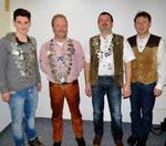 Schützenkönige 2013