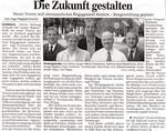 Vereinsgründung - HNA 21.07.2005