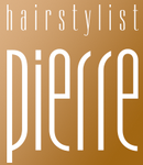 Hairstylist Pierre