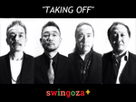swingoza+「TAKING OFF」20190206 LIVING ROOM CAFE&DINING by eplus