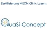 Zertifizierung Quasi-Concept